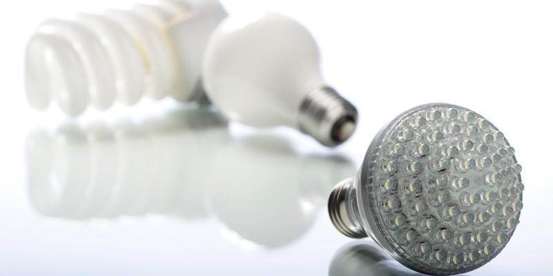 Tipos de lámparas, ¿cuál elegir?